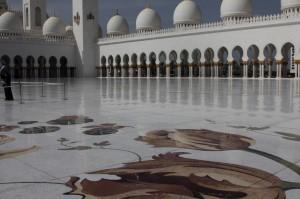 Abu Dhabi Jan 2015-16
